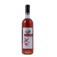 Вино Арамэ фруктовое вишневое розовое п/сл 0,75л 11,5%