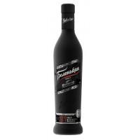 Водка Беленькая вороная на спирте Альфа 0,5л 40%