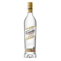 Водка Беленькая Золотая на спирте Альфа 0,5л 40%
