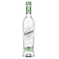 Водка Беленькая на органическом спирте 0,5л 40%