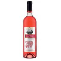 Вино Арамэ фруктовое малиновое розовое п/сл 0,75л 11,5%