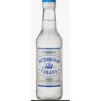 Водка Петровская Гавань 0,25л 40%