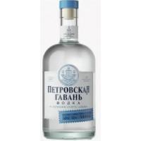Водка Петровская Гавань 0,5л 40%