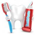 Зубные пасты, щетки, ополаскиватели