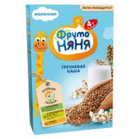 Каша Фруто-няня гречневая молочная 200г