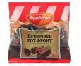 Конфеты РотФронт батончики шоколадно-сливочные 250г