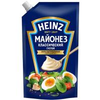 Майонез Хайнц классический 67% 350г