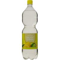 Напиток сильногаз. Карельская жемчужина лимон-лайма 1,5л