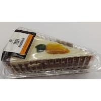 Торт Петра Морковный с крем-чизом 135г