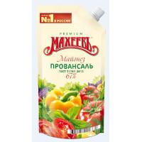 Майонез Махеев провансаль 200мл м/у