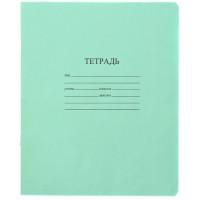 Тетрадь ТВ518 клетка 18л