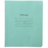 Тетрадь ТВ512 косая линейка 12л