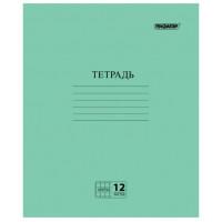 Тетрадь 104984 Пифагор клетка 12л