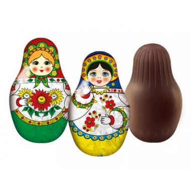 Конфеты Славянка Ксюша 1кг