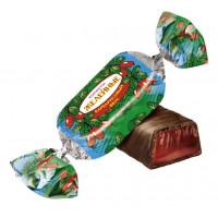 Конфеты Красный октябрь желейные барбарисовые 1кг