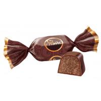 Конфеты КДВ Глэйс с шоколадным вкусом 1кг