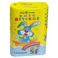 Мыло Невская косметика детское с ромашкой 90г