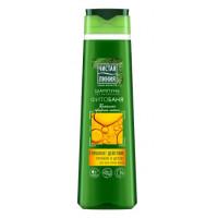 Шампунь Чистая линия Фитобаня для всех типов волос 400мл