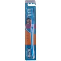 Зубная щетка Орал-В 1-2-3 40 медиум