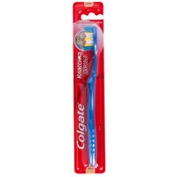 Зубная щетка Колгейт плюс мягкая
