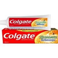 Паста зубная Колгейт прополис отбеливающая 100мл