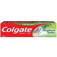 Паста зубная Колгейт лечебные травы отбеливающая 100мл