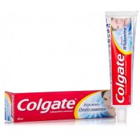 Паста зубная Колгейт бережное отбеливание 100мл