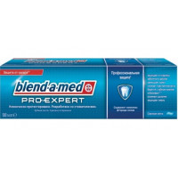 Паста зубная Бленд-а-мед про-минерал экшн свежая мята 100мл