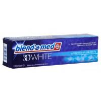 Паста зубная Бленд-а-мед арктическая свежесть 3в1 100мл