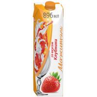 Напиток Нео мажитель клубника 950г