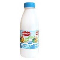 Молоко Вкуснотеево ультрапастеризованное 2,5% 900г
