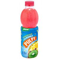 Напиток Добрый Палпи тропический 0,9л пэт