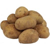 Картофель свежий урожай Азербайджан 1кг