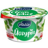 Йогурт Валио натуральный 3,4% 180г