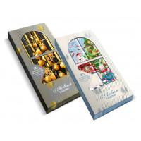 Шоколад Монетный двор молочный Новогодний 50г НГ
