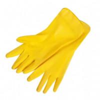 Перчатки резиновые Золушка L (6492)