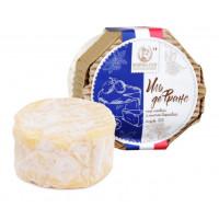Сыр Буренка клаб Иль де Франс 50% мягкий 120г