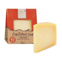Сыр Буренка клаб твердый 3 месяца выдержки 50% 170г
