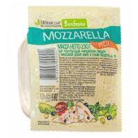 Сыр Бонфесто Моцарелла пицца 40% 250г