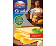 Сыр Хохланд Грюнландер 50% 150г нарезка