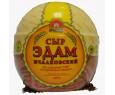 Сыр Ичалки Эдам 45% 1кг шар