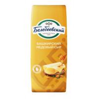 Сыр Белебеевский Башкирский медовый 50% 1кг