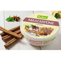 Сыр Бонфесто Маскарпоне тирамису мягкий 65% 250г