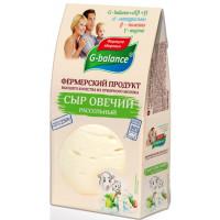 Сыр G-баланс овечий рассольный 40% 250г