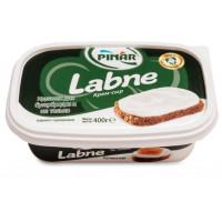 Крем-сыр Пинар Лабне 60% 400г