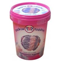 Мороженое Баскин Роббинс волшебные леденцы 1000гр