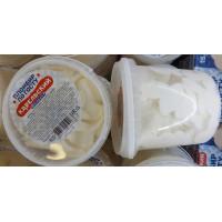 Мороженое Карельский стандарт пломбир по Госту ванильный 400г ведро