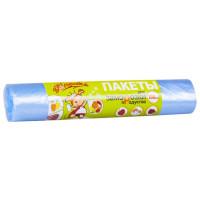 Пакеты Золушка для заморозки продуктов 100шт (7366)