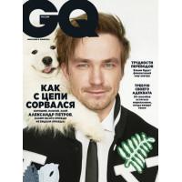 Журнал GQ