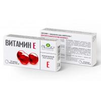 Витамин Мирролла Е (токоферол) №20